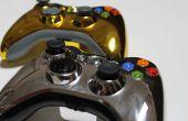 Comment changer la coque pour votre manette Xbox 360