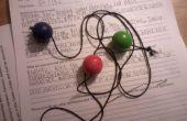 Comment faire un incroyable physique jouet avec 3 boules & une chaîne