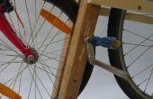 Projet en panne : Vélo remorque enfant