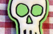 Crâne USB Memory Stick