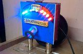 Remix alcootest 2.0 (alcool mètre)