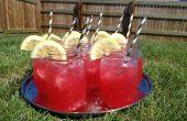 Demoiselles d'honneur Pink Lemonade