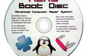 Comment réparer votre Windows XP, Vista, 7, 8, 10, de problèmes de démarrage et de défaillance matérielle