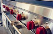 Comment nettoyer les appareils en acier inoxydable