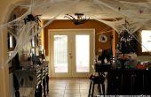 4 idées créatives et Spooky Halloween pour décorer votre maison