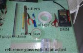 Comment faire plat condensateur HT pour tesla mini