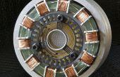 Réplique de réacteur Arc MK.1
