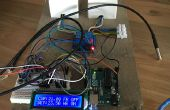Arduino basé Thermostat de cuve de bière