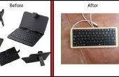 Comment faire un clavier fonctionnel d'un « broken »