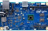 Mise en route avec la Intel® Galileo Gen2 Development board