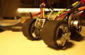 Comment faire 400 Watt Brushless Mini Sumo