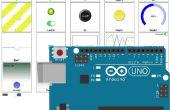 Arduino de contrôle de votre appareil iOS et votre montre Apple