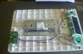 Cellule de pesage Arduino / échelle