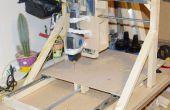 Simple Machine CNC