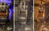 Lunettes HDR : de cyborg soudure casques à Wearable Computing dans la vie quotidienne
