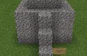 Piège à monstre Minecraft