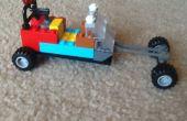 ARMÉS de Buggy Lego