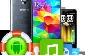 Comment récupérer des SMS, Contacts, Photos, vidéos des appareils Android