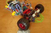 K ' NEX RC Trike : Mise à jour vidéo