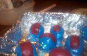 Halo Plasma Grenade gâteau