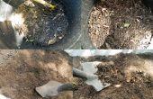 Comment faire du Compost organique