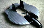 Soucoupe volante de RC FS-5.24