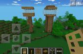 Tours de Prison Minecraft