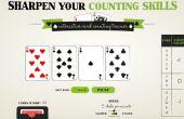 Apprendre à compter les cartes comme un pro