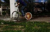 Excentriques-moyeu scooter / vélo (sans pédales)