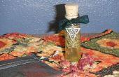 Enchanté de romarin huile de romarin huile-enchanté Protection amour amélioré la mémoire du souvenir des morts