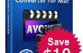 Idées de cadeaux Saint Valentin---caméscope vidéo logiciel/Coupon de réduction Code