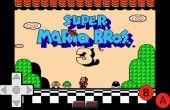 Jouer jeux Nintendo sur votre téléphone
