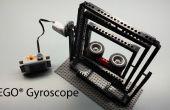 LEGO Gyroscope (constatée sous forme GIF)