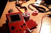 Le Guide ultime pour créer des Chiptunes sur la GameBoy !