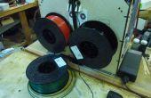 Bobines de changement rapide sur votre MakerBot Replicator