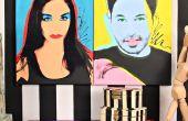 Let's Make Warhol Art !