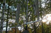 Construire une antenne de HDTV Grand DB8 : Big Bertha