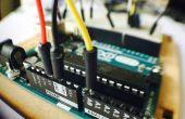 En C/C++ Arduino : pins