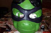 TMNT Teenage Mutant Ninja Turtle Costumes et masques