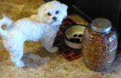 Masquer en plein air, chien/chat nourriture Hidiejar