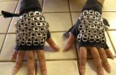 Mitaines Chainmaille