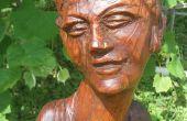 Restauration de Sculpture de bois