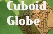 Cuboïde Globe
