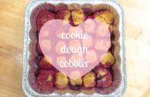 Cordonnier de pâte de cookie