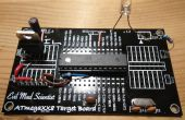 Arduino de Evil Mad Scientist ATmegaxx8 cible Conseil