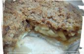 Avant-dernier mie Caramel Apple Pie