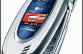 Ajouter gratuitement des sonneries à un verizon lg vx5200 téléphone