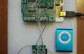 Interface MP3 pour Arduino : bon marché et facile