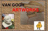Oeuvres de Van Gogh