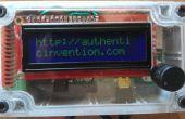 Faire votre propre Arduino personnalisé compatible